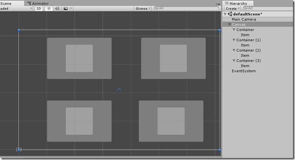 Drag and Drop in Unity Part One – p-g net